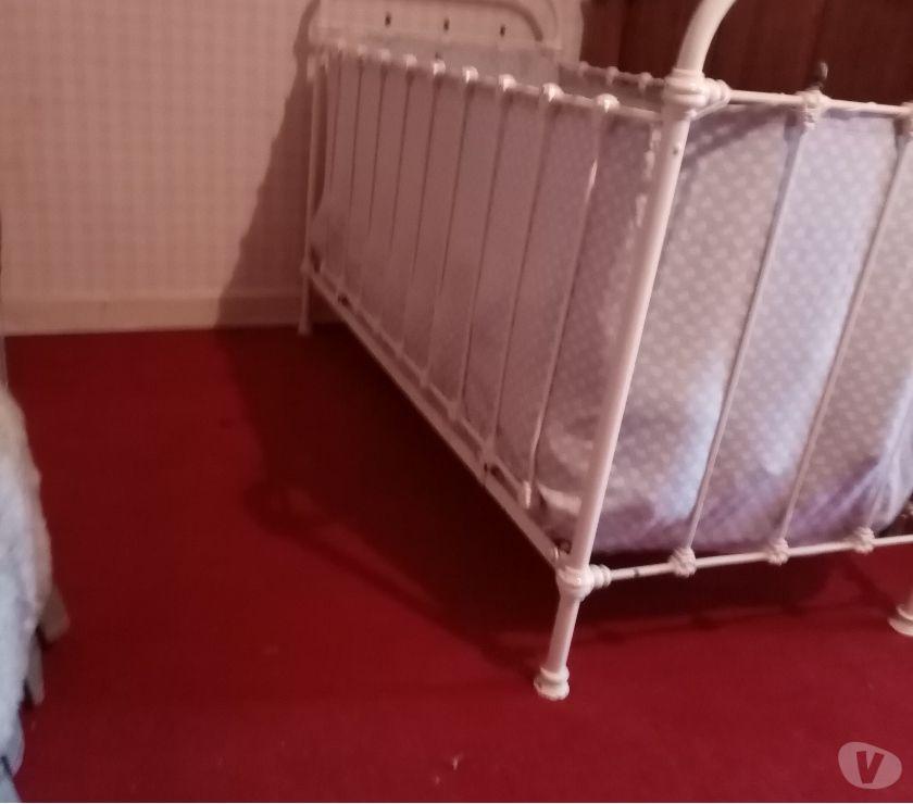 Equipements bébés Pas-de-Calais Divion - 62460 - Photos Vivastreet LIT D'ENFANT