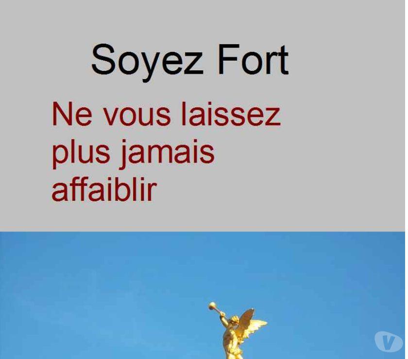 Livres occasion Rhône Lyon - Photos Vivastreet Soyez fort – ne vous laissez plus jamais affaiblir