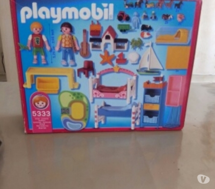 Photos Vivastreet PLAYMOBIL CHAMBRE ENFANT