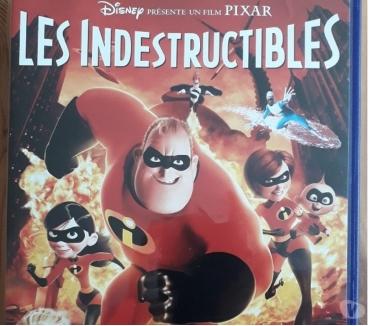 Photos Vivastreet DVD Disney-Pixar au choix