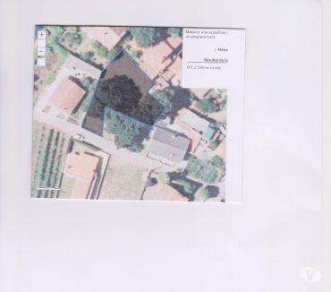 Photos Vivastreet TERRAIN CONSTRUCTIBLE 600 M2 à LANHELAS