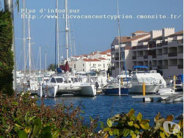 Photos Vivastreet Vacances au Soleil de Saint Cyprien 4 personnes