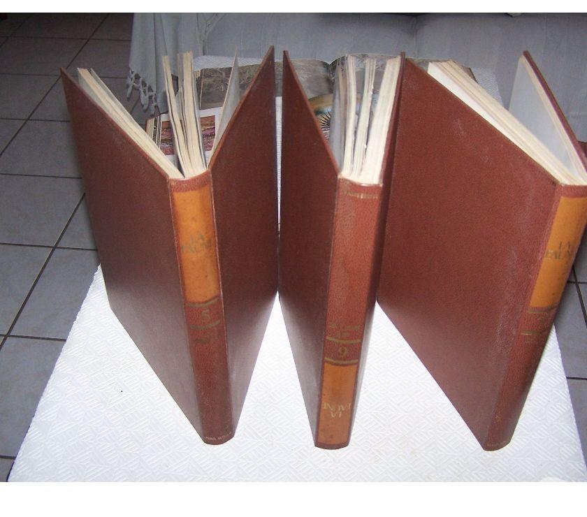 """Livres occasion Somme Albert - 80300 - Photos Vivastreet Encyclopédie """"LA FAUNE"""""""