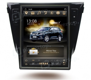 Photos Vivastreet AUTORADIO NISSAN X-TRAIL ANDROID