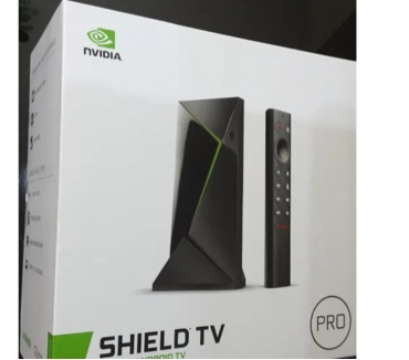 Photos Vivastreet Nvidia Shield tv pro 2019
