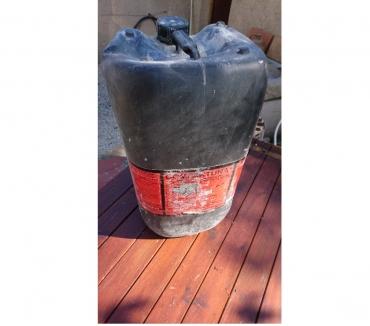 Photos Vivastreet COMPAKTUNA 20 litres en bidon