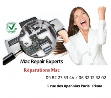 Photos Vivastreet REPARATION ET BOOST(UPGRADE) MACBOOK ET PC WINDOWS