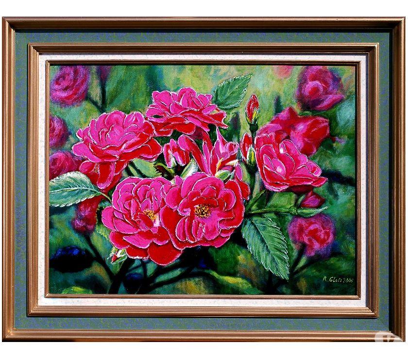 Photos Vivastreet Le bouquet de roses d'amour.#Glotz 450€