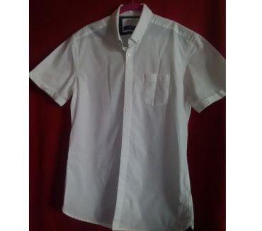 Photos Vivastreet chemise blanche JULES