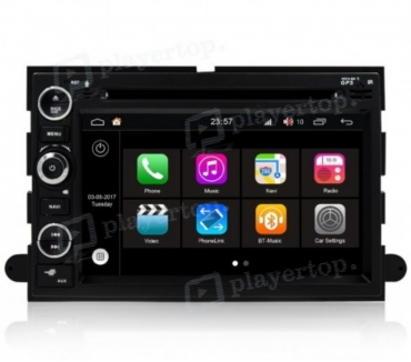 Photos Vivastreet AUTORADIO FORD EXPEDITION GPS ANDROID