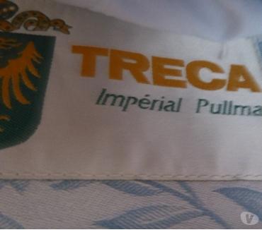 Photos Vivastreet Sommier TRECA Imperial Pulmann