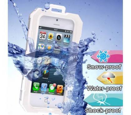 Photos Vivastreet Boîtier de protection totalement etanche pour iPhone 5
