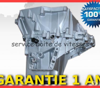 Photos Vivastreet Boite de vitesses Citroen C4 II 1.6 HDI Automatiq Start&Stop