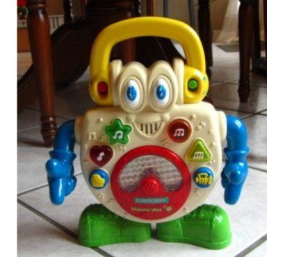 Photos Vivastreet Jouets d'éveil téléphone robot jeu bain formes