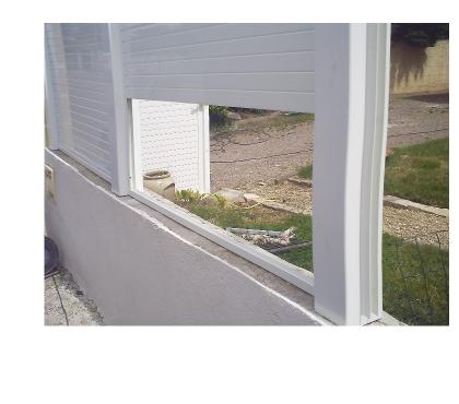 Photos Vivastreet Claustra PVC, clôture PVC, portail coulissant, portillon en