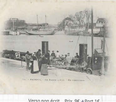 Photos Vivastreet PAIMPOL Carte postale ancienne