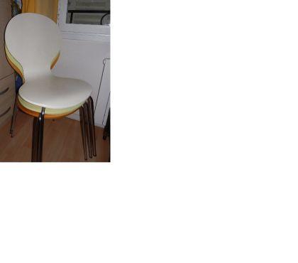 Photos Vivastreet 3 chaises très simple à vendre
