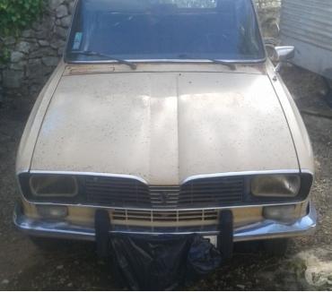 Photos Vivastreet Renault 16 TL 1977 cherche bon docteur