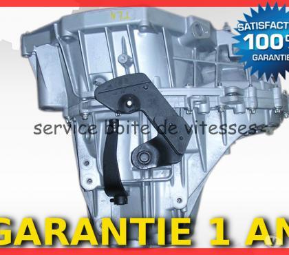 Photos Vivastreet Boite de vitesses Dacia Lodgy 1.5 DCI BV6 1 an de garantie