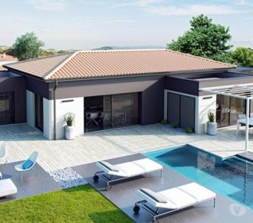Photos Vivastreet (2020276695_ROUF_OO) Vente Maison neuve 120 m² à...