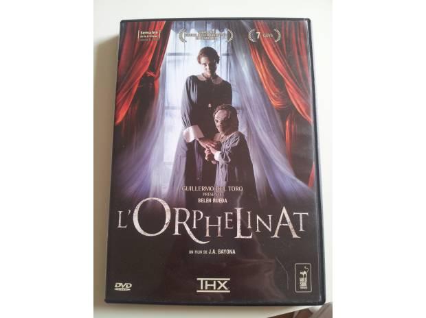 DVD occasion Gironde Bordeaux - Photos Vivastreet L'Orphelinat