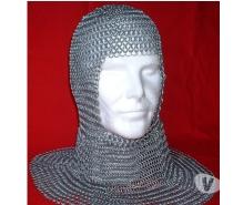 Photos Vivastreet Cottes de mailles médiévale.