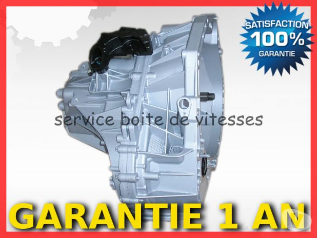 Photos Vivastreet Boite de vitesses Renault Laguna III 2.0 16v BV6
