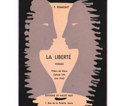 Photos Vivastreet La Liberté, poèmes de Fernand Dumont