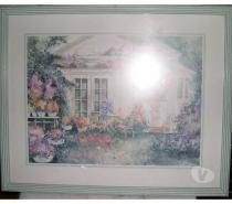 Photos Vivastreet Tableau sous verre avec encadrement