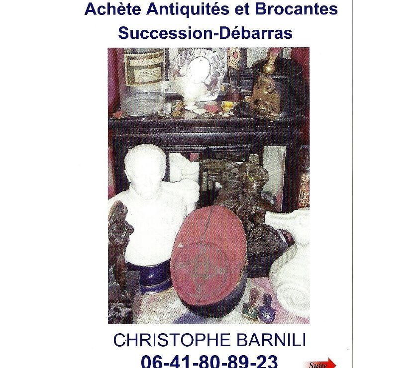 Collection Tarn Briatexte - 81390 - Photos Vivastreet achete antiquites, brocantes et objets de collection sur 81