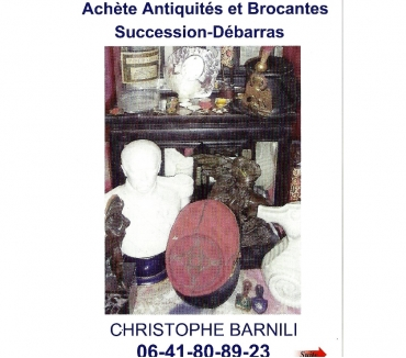 Photos Vivastreet achete antiquites, brocantes et objets de collection sur 81
