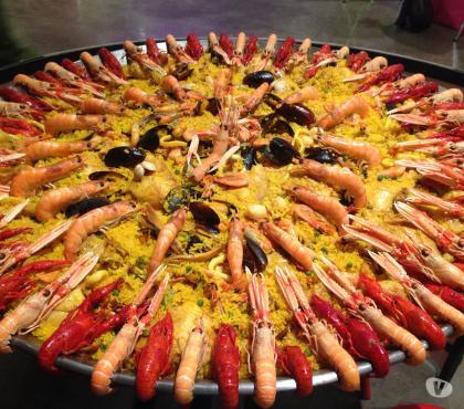 Photos Vivastreet traiteur Paella couscous halal de 40 à 5000 parts sur place