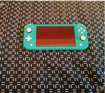 Photos Vivastreet NINTENDO SWITCH LITE.