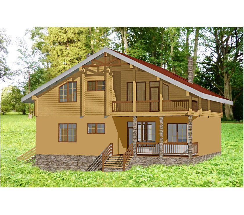 Photos Vivastreet Belle Maisons Dure et Bois pour Montagne RT2912 (Luchon)