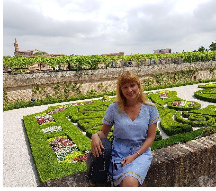 Traductions Gironde Bordeaux - Photos Vivastreet Traduction assermentée de russe, ukrainien et français