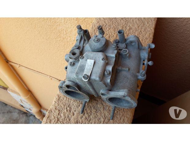 carburateur solex 40 double corps toulon 83000 pi ces accessoires auto occasion pas cher. Black Bedroom Furniture Sets. Home Design Ideas