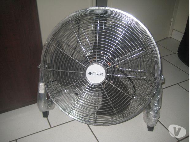 s Vivastreet Ventilateur sol AYA