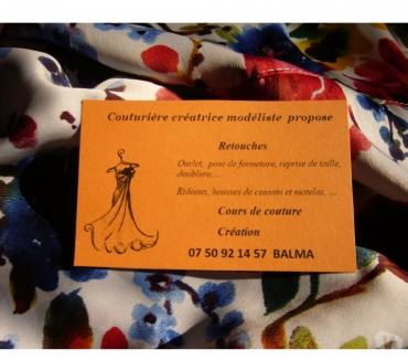 Photos Vivastreet Cours de couture à votre domicile