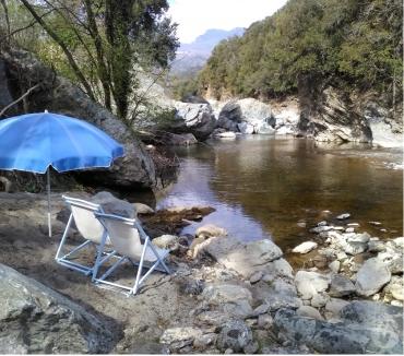 Photos Vivastreet LA MER A 6kms la riviere a 100m joli rez de jardin indep.