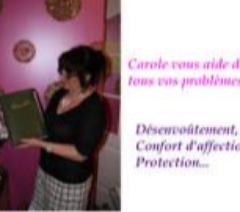 Horoscope - Voyance Rhône Dardilly - 69570 - Photos Vivastreet CAROLE VOYANTE MÉDIUM RECOMMANDE PETIT PAUME 0620312517