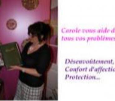 Photos Vivastreet CAROLE VOYANTE MÉDIUM RECOMMANDE PETIT PAUME 0620312517