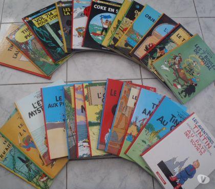Photos Vivastreet Tintin