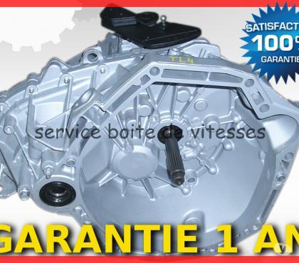 Photos Vivastreet Boite de vitesses Renault Scenic II 1.6 16v BV6