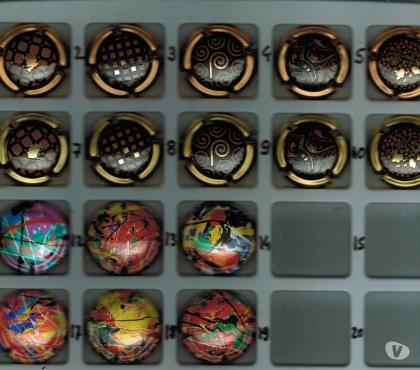 Photos Vivastreet lot 10 chocolat ref lambert n° 888 en cadeau la générique