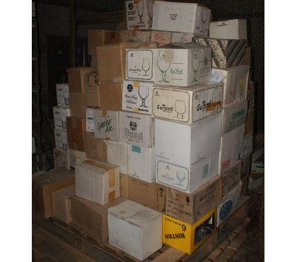 Photos Vivastreet liquidation de verres à bière , toutes sortes de marques,