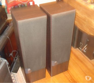 Photos Vivastreet enceintes JBL série LX 700 mkll