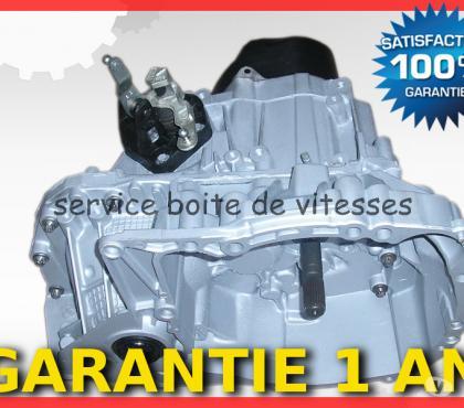 Photos Vivastreet Boite de vitesses Renault Modus 1.2 16v TCE BV5
