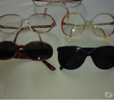 Photos Vivastreet Différentes montures de lunettes femme