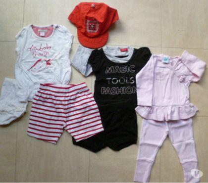 Photos Vivastreet 6 mois - lot de vêtements pour fille - zoe
