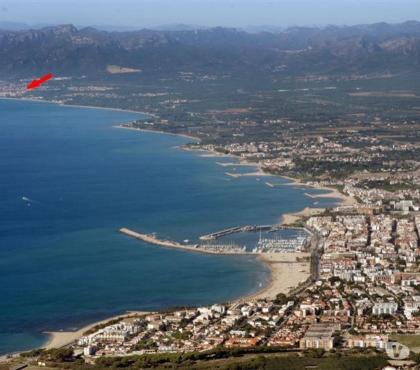 Photos Vivastreet Villa climatisée 8 personnes avec piscine à 1km de la mer